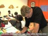 Les écoles indépendantes : une autre vision de l'éducation
