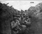 Témoignages d'anciens combattants de la Première guerre mondiale – Partie 1 – Fonds ADAM ''Documents sonores isolés''