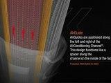 Chaussettes X-SOCKS - vidéo technologies X-Socks