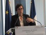 Valérie Fourneyron : Question d'actualité sur les paris sportifs