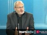 Le talk économie Marsactu : Bernard Belletante, directeur général d'Euromed Management