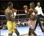Sugar Ray Leonard vs Thomas Hearns II 1989-06-12