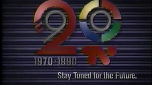 TVOntario 1970-1990: Stay Tuned for the Future 1990