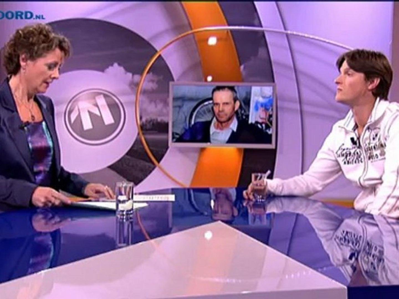 Noord Vandaag [2-10-2012] - RTV Noord