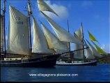 Location goélette îles Seychelles luxe - croisière voilier bateau caique Ile Maurice