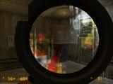 Video Black Mesa:VIVE MASS uploader!