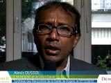 Synthèse des Rencontres de la Santé d'Angers, le 07/12/2010