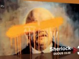 """TV3 - Dijous, a les 22.30 a TV3 - """"Sherlock, Capítol 2"""""""