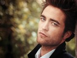 Robert Pattinson Named Sexiest Man Alive - Hollywood Hot [HD]