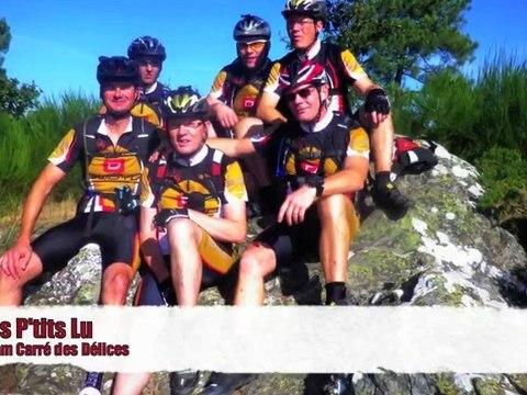 Les Sentiers du Don 2012 Les P'tits Lu