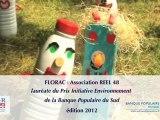 PIR 2012 - Réseau Education Environnement Lozère