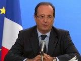 Conférence de presse à la suite de l'événement de haut niveau des Nations Unies sur le Sahel
