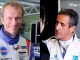 GT Tour Le Mans - Les leaders du GT