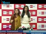 Ragini Khanna with Kamini Khanna launch Seher With Beauty devotional Show Part 5