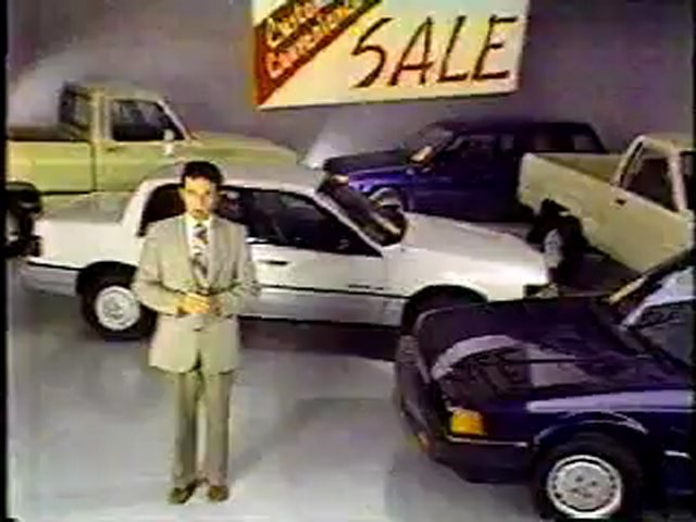Goodson car dealerships sale