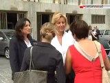 TG 28.09.12 Processo sanità al via: la Regione Puglia chiede 5 milioni alla cupola di Tedesco