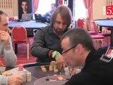 WSOPE Cannes: Stéphane Albertini sort Tobby Lewis