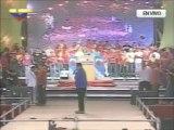 (Vídeo) Chávez en Barquisimeto  ¡Hoy está viva la patria!