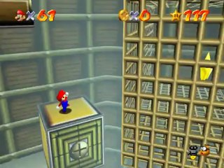 Super Mario 64 en duo [15] Locke on the clock