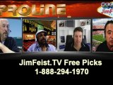 Proline NFL Week 5: Eagles vs. Steelers, Broncos vs. Patriots