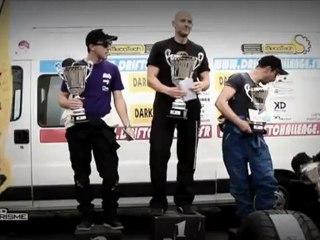 Drift Challenge 2012 - Round 2 - Pouilly