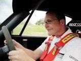 Revisiting the Porsche 935 at the Porsche Experience Center