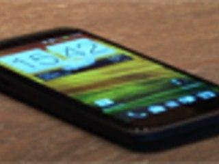 HTC One X+ specs video