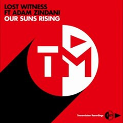 Lost Witness Ft Adam Zindani - Our Suns Rising (Extended Mix) PREVIEW