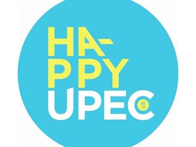 Happy UPEC : Retour sur l'édition 2012