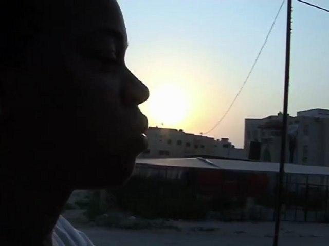 Black Intifada