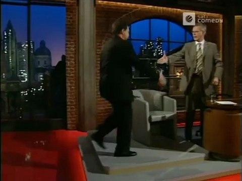 Die Harald Schmidt Show vom 27.04.2001