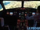 Prenez les commandes d'un Airbus A320