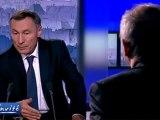 "Jean-Marie Bockel : ""Il faut signer la mort de la françafrique"""
