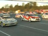 Rallycross Dreux 2 - SuperCars