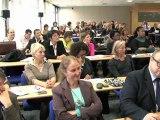 Rencontre avec les équipes de direction des collèges de Seine-Saint-Denis