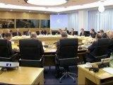 La BCE fait une pause dans sa lutte anti-crise