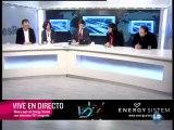 Tertulia de César: Soluciones para la crisis nuclear - 17/03/11