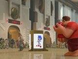 Les Mondes de Ralph (2012) - Bande Annonce / Trailer #2 [VF-HD]