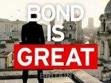 James Bond fait de la pub pour le tourisme britannique