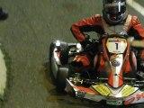 24 Heures du Mans Karting 2012 - Team Le Mans Superkart