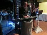 Studio Events @ villa Fattorusso - duo piano e voce