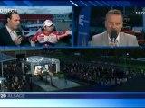 Rallye d'Alsace : l'édition spéciale du JT du 4 octobre