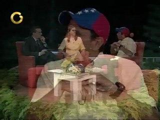 Entrevista a Capriles Radonski