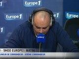 Berthier, nouveau flic-à-fric de Marseille