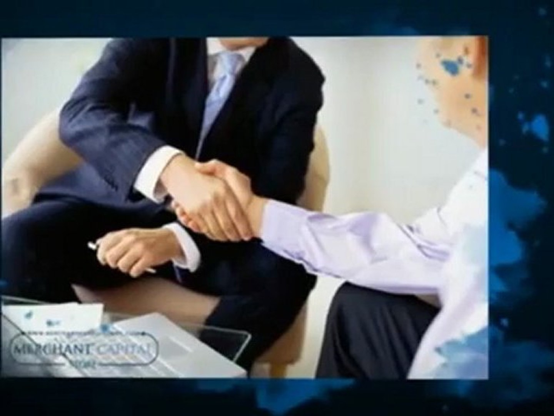 Small Business Loan | Merchant Capital Store | 1-888-249-0605