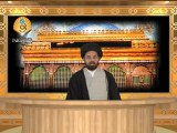 Lecture 78  Fazail-e-Maula Ali (A S) Kutub-e-Ahl-e-Sunnat Main by Maulana Syed Shahryar Raza Abidi