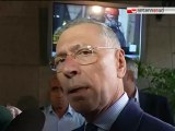 TG 04.10.12 Taranto, interviene il Prefetto e gli operai dell'Ilva sospendono la protesta