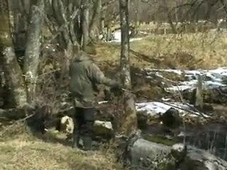 ouverture glaciale 2005