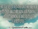 Inspiring Quotes - Picture Audio Inspirational Quotes