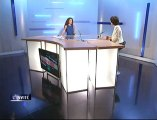 Marisol Touraine invitée de la rédaction de TV Tours - 4 octobre 2012